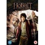 Dvd hobbit Filmer The Hobbit: An Unexpected Journey [DVD]